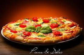 Stampi per Dolci & Pizza