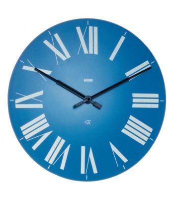 Orologio da parete - FIRENZE AZZURRO ALESSI