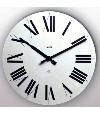 Orologio da parete - FIRENZE BIANCO ALESSI