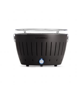 Barbecue piccolo Lotus Grill Nero