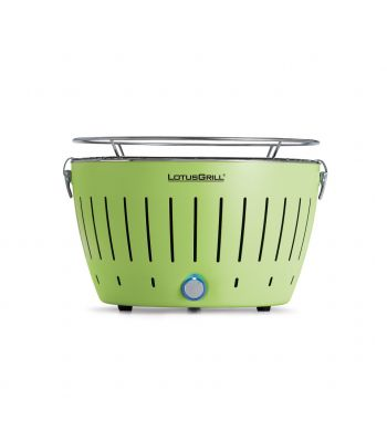 BARBECUE PICCOLO VERDE LOTUS GRILL