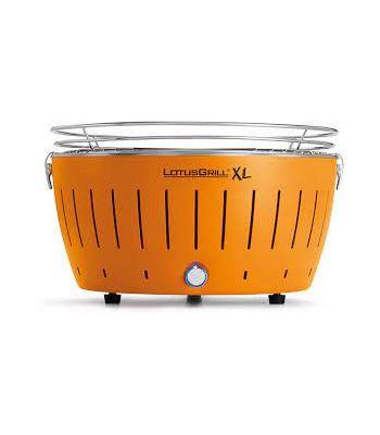 Barbecue XL Arancio  Lotus Grill