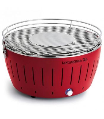 BARBECUE XL ROSSO LOTUS GRILL